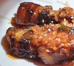 Korean Pork Belly