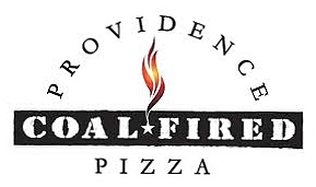 Providence Coal Fired Pizza Signage