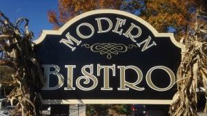 Modern Bistro - Cumberland RI