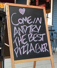 Fellini Pizzeria
