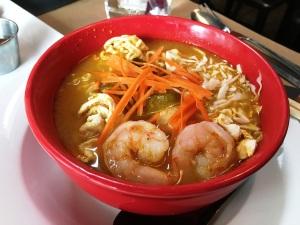 Nam Yaa Soup - Bayon Cafe